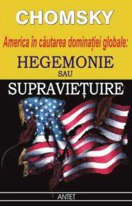 Hegemonie sau supravietuire
