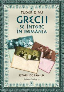 Grecii se intorc in romania. Istorii de familie