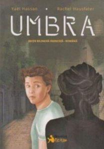 Umbra - Editie bilingva francez - roman
