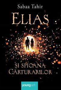 Elias si spioana carturarilor