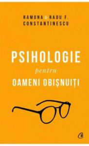 Psihologie pentru oameni obisnuiti