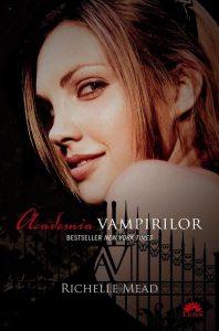 Academia vampirilor, Vol. 1 - Editie de buzunar