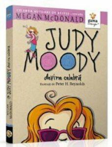 Judy Moody devine celebra