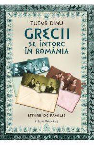 Grecii se intorc in Romania