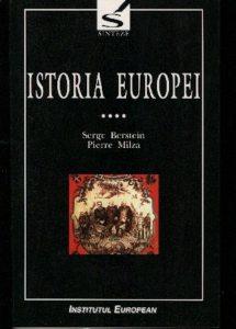 Istoria Europei, Vol. 4