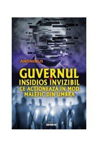 Guvernul insidios invizibil