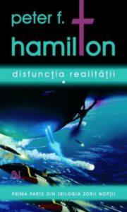 Disfunctia realitatii, 3 volume