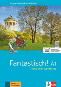 Fantastisch! A1. Kursbuch mit Audios und Videos