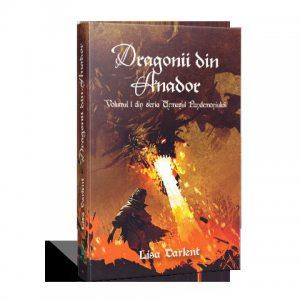 Dragonii din Anador – Urmasul Pandemoniului