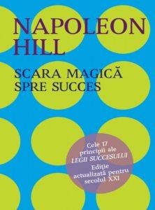 Scara magica a succesului in viata