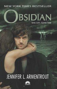 Obsidian. Lux, Vol. 1