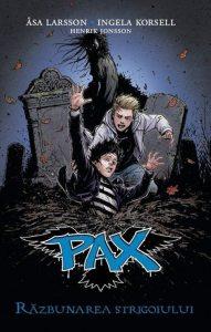 PAX - Razbunarea strigoiului
