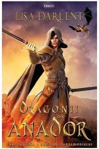 Dragonii din Anador - cartea intai a seriei Urmasul Pandemoniului