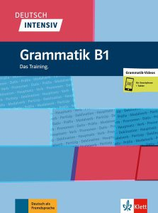 Deutsch intensiv Grammatik B1