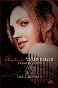 Academia vampirilor, Vol. 1