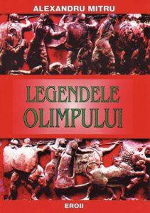 Legendele Olimpului, Eroii