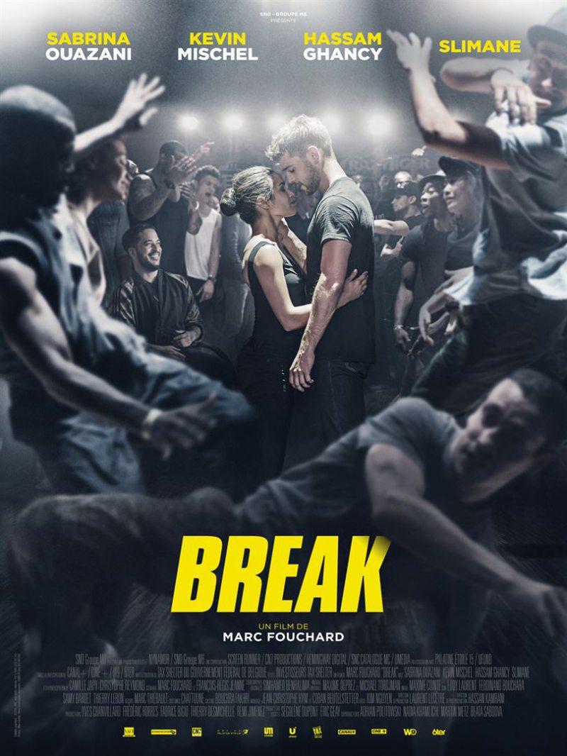 Break It All!