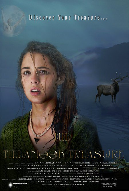 The Tillamook Treasure