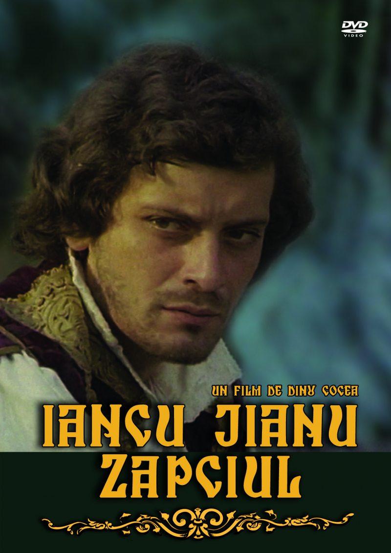 Iancu Jianu, zapciul