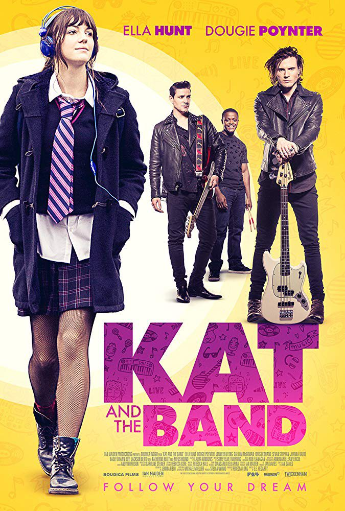 Kat and the Band