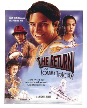 The Return of Tommy Tricker